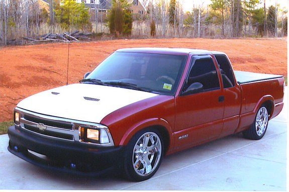 Another low_down_95 1995 Chevrolet S10 Regular Cab post... - 10593003
