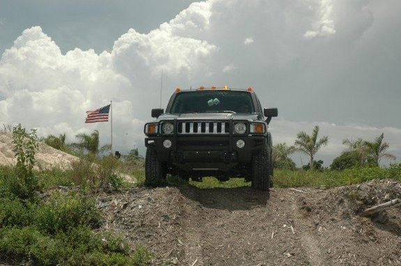 Another 3Hummer 2007 Hummer H3 post... - 10491605