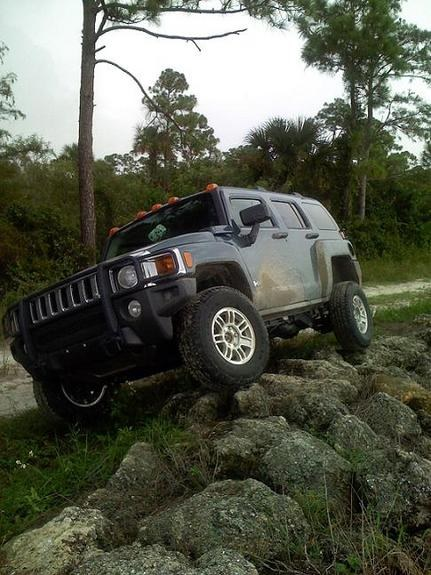 Another 3Hummer 2007 Hummer H3 post... - 10491618