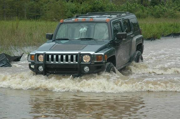 Another 3Hummer 2007 Hummer H3 post... - 10491627