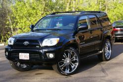 johnnyblaze257 2006 Toyota 4Runner
