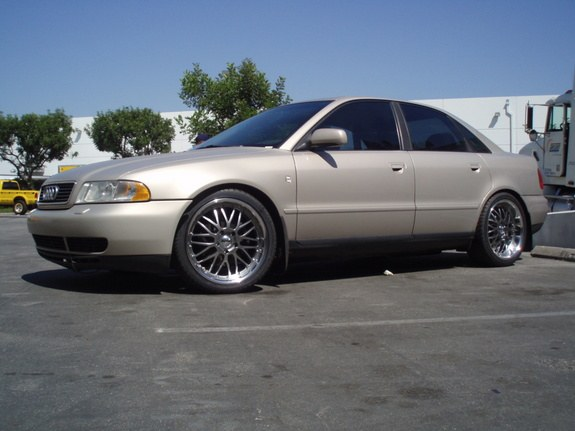 Another jakethrake 1999 Audi A4 post... - 10689934