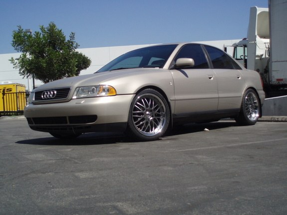 Another jakethrake 1999 Audi A4 post... - 10689935