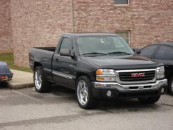 Cooper87s 2004 GMC C/K Pick-Up