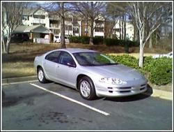 baddestchick215s 2004 Dodge Intrepid
