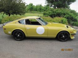kkdamans 1973 Datsun 240Z