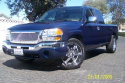 monchgs 2004 GMC C/K Pick-Up