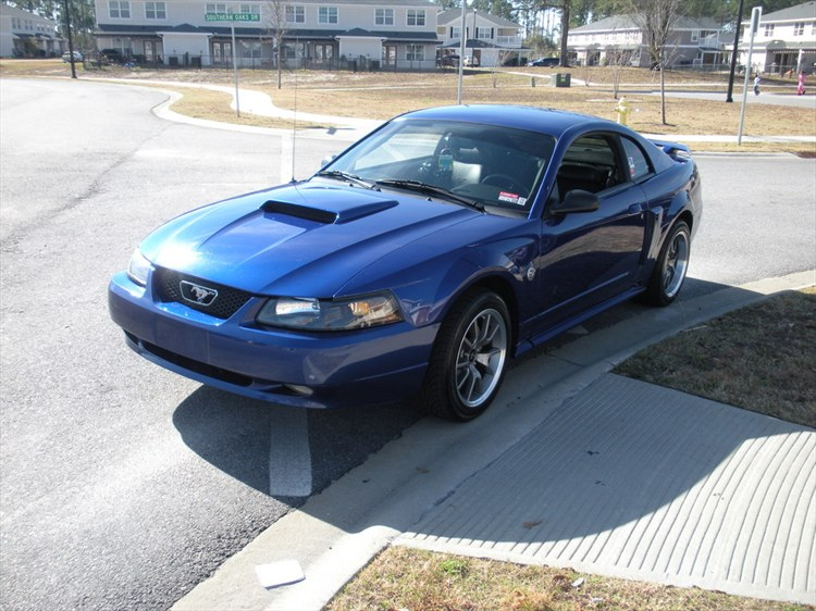 Another airta95 2004 Ford Mustang post... - 10497900