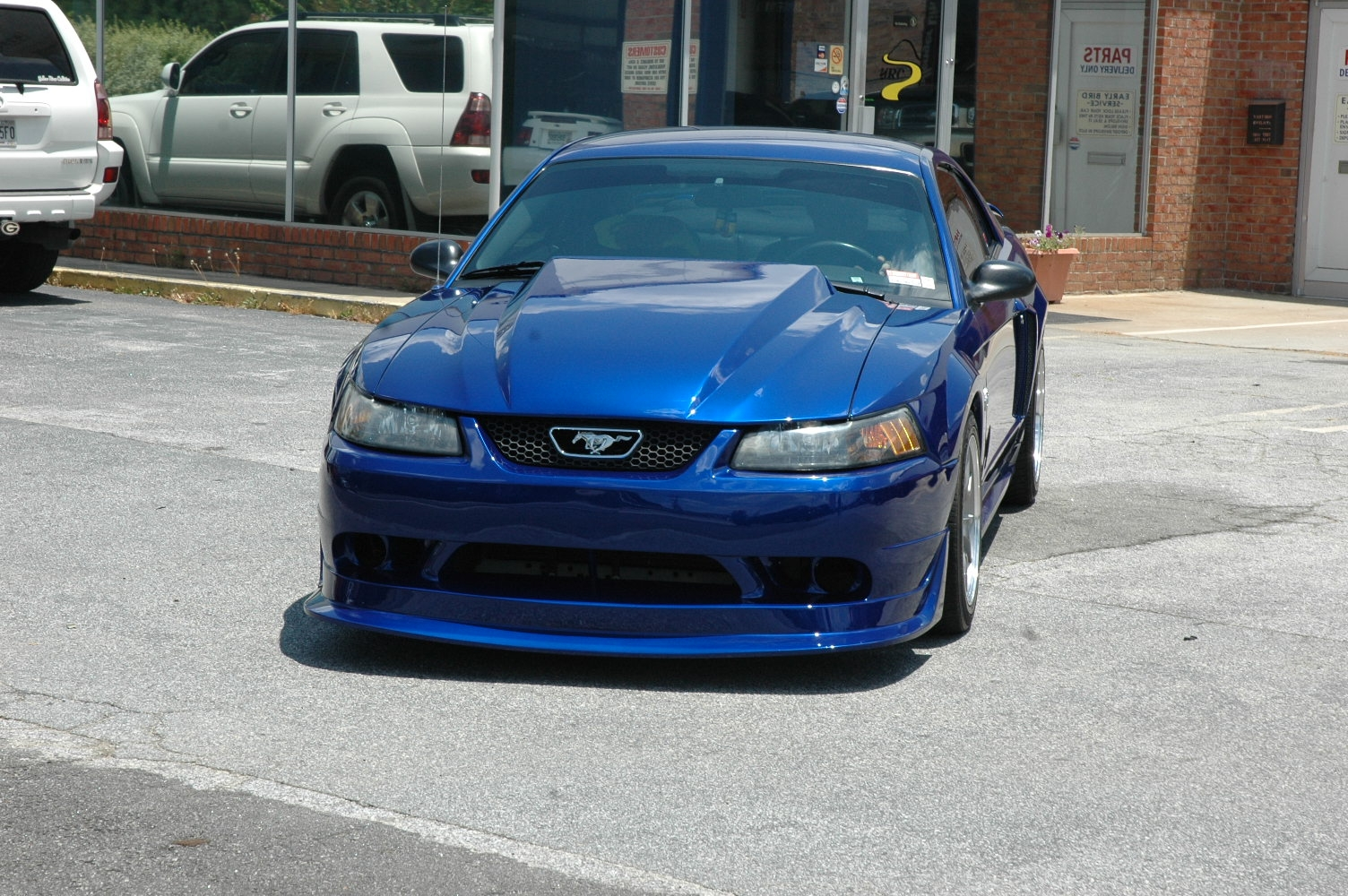 Another airta95 2004 Ford Mustang post... - 10497920