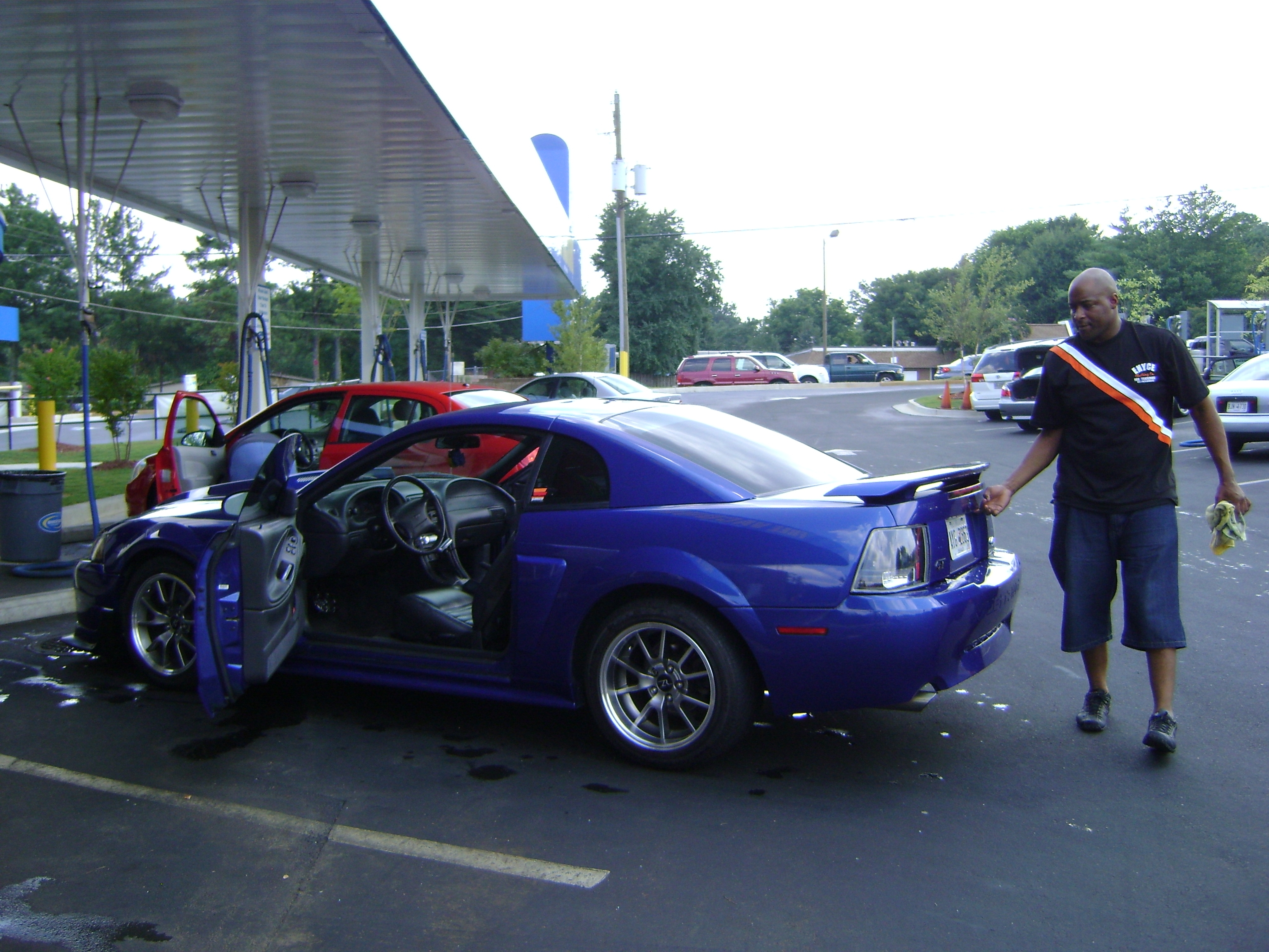Another airta95 2004 Ford Mustang post... - 10497932