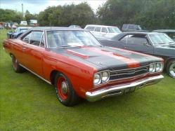 420hpTransAms 1969 Plymouth Satellite