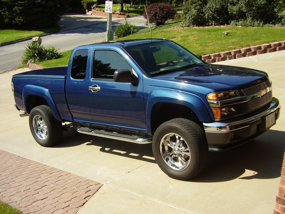 foxcolly 2005 chevrolet colorado regular cab specs photos. Cars Review. Best American Auto & Cars Review