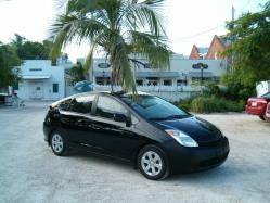 powerwaves 2005 Toyota Prius