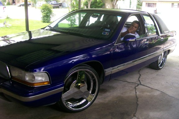 KandY_BurplE_94's 1994 Buick Roadmaster