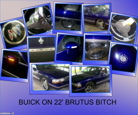 KandY_BurplE_94 1994 Buick Roadmaster 10499232
