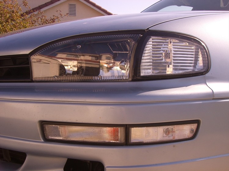 Another N35QU1K 1992 Toyota Camry post... - 10500392