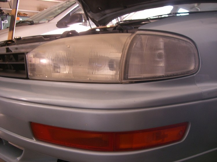 Another N35QU1K 1992 Toyota Camry post... - 10500400