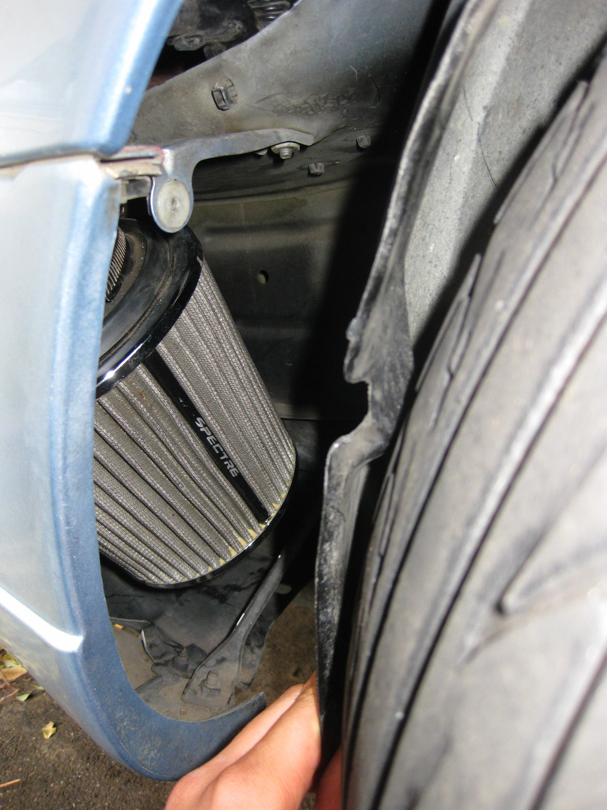 Another N35QU1K 1992 Toyota Camry post... - 10500475