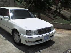 gsdracing 1998 Toyota Crown