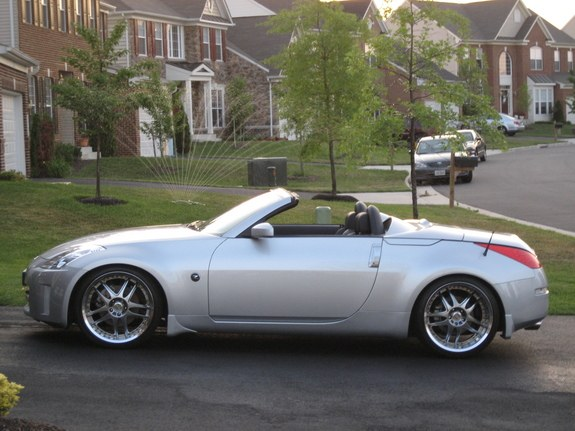 Another RemixedWhips 2006 Nissan 350Z post... - 10500701