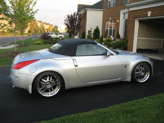 Another RemixedWhips 2006 Nissan 350Z post... - 10500703