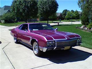 Another 1998StangGTBoy 1970 Buick Riviera post... - 10502587