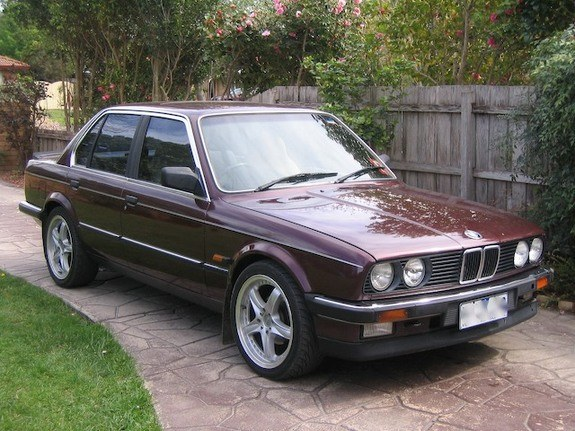 whiitey 39 s 1986 bmw 3 series in melbourne. Black Bedroom Furniture Sets. Home Design Ideas