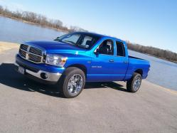 coolman_75571s 2007 Dodge Ram 1500 Regular Cab