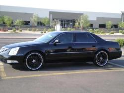 2002 SEMA: GM's Massive Outing |2002 Cadillac Dts Custom