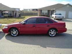 mosho89s 1993 Ford Taurus