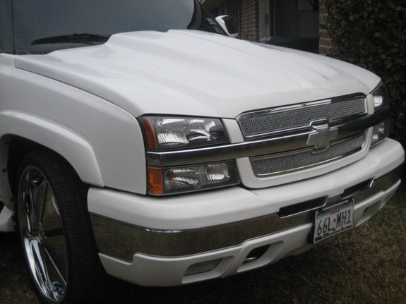 Another moonshadow6 2004 Chevrolet Avalanche post... - 9309897