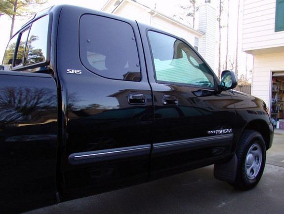 Another that1mexguy 2006 Toyota Tundra Access Cab post... - 9310227