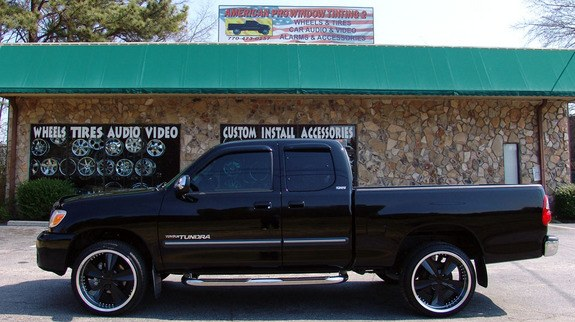 that1mexguy 2006 toyota tundra access cab specs photos. Black Bedroom Furniture Sets. Home Design Ideas