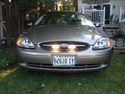 BigBank207s 2002 Ford Taurus