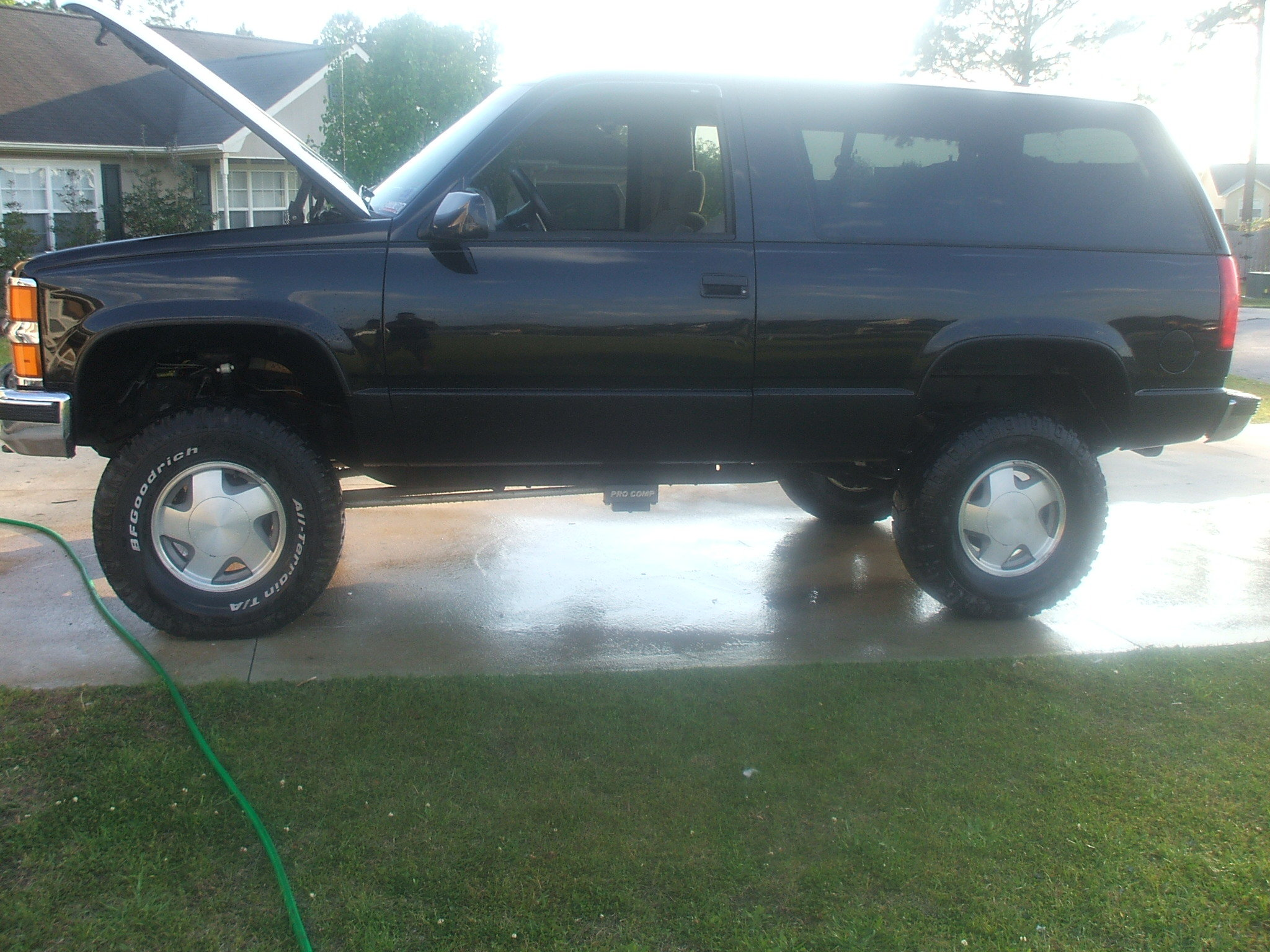 Another NathanTX 1996 Chevrolet Tahoe post... - 17502739