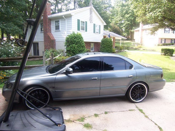 Dabest Acura TL Specs Photos Modification Info At CarDomain - 2001 acura cl for sale