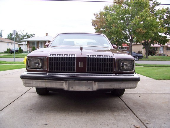 ryanwsays 1978 Oldsmobile Cutlass Calais 10506062