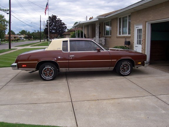 ryanwsays 1978 Oldsmobile Cutlass Calais 10506064