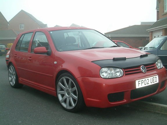 Another fordyx 2002 Volkswagen Golf post... - 10507513