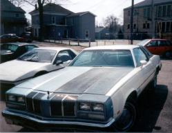 caminokids 1976 Oldsmobile Cutlass