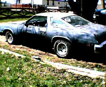 caminokid 1976 Oldsmobile 442 10507991