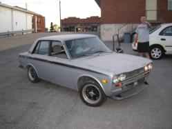 jwruofls 1972 Datsun 510