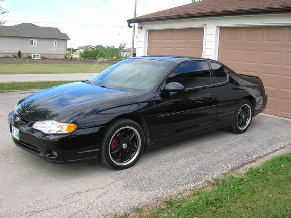 curty 2000 chevrolet monte carlo specs photos. Black Bedroom Furniture Sets. Home Design Ideas