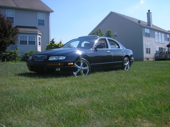 Another DJEZ016 1996 Mazda Millenia post... - 10509972