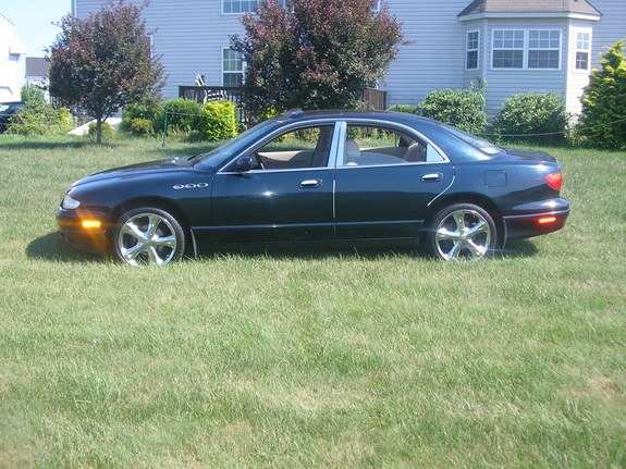 Another DJEZ016 1996 Mazda Millenia post... - 10509973