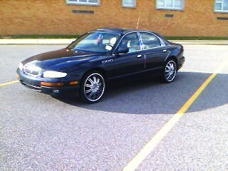 Another DJEZ016 1996 Mazda Millenia post... - 10509983