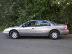 dceastman 1995 Chrysler Concorde