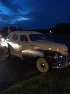 lukydogg 1948 Chevrolet Master Deluxe