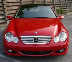 NeoScottys 2005 Mercedes-Benz C-Class