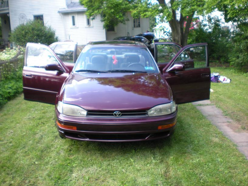 Another a_baby 1993 Toyota Camry post... - 10967721